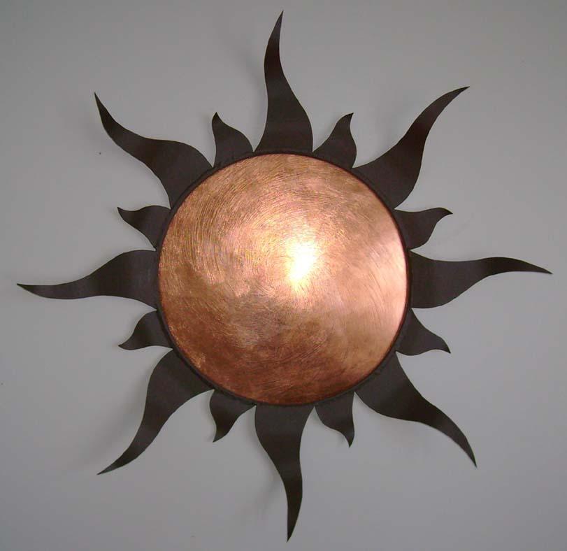 adorning metal