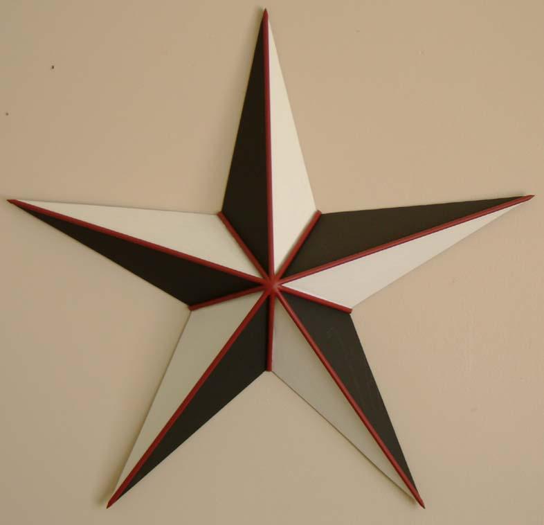 Large Metal Star Wall Decor Entrancing Roselawnlutheran Decorating Inspiration